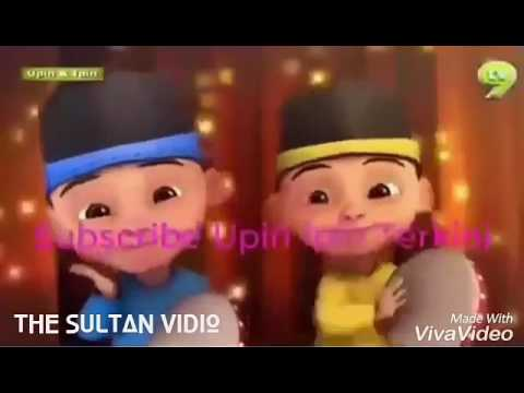 UPIN & IPIN LUAR BIASA EPISODE TERBARU KOPANG DIPALU ( Lagu Pengantin Baru)