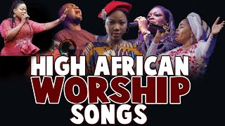 Midnight Worship Songs for Prayer - Powerful Night Worship Songs - Christian Worship Music