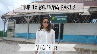 download lagu Travel Vlog Ep : 13 - Trip To Belitung gratis