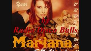 Mariana - Talk About Love (Spanish Version)