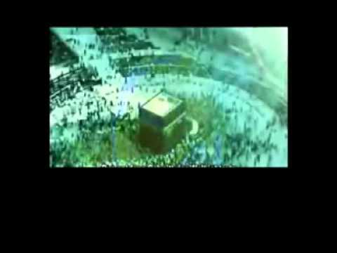 Miracle of Islam - Ka'bah, The Center of the Earth, Astonomically proven