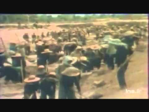 khmer rouge 1975 1979