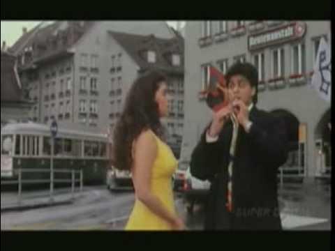 Main Koi Aisa Geet Gaoon - Yes Boss