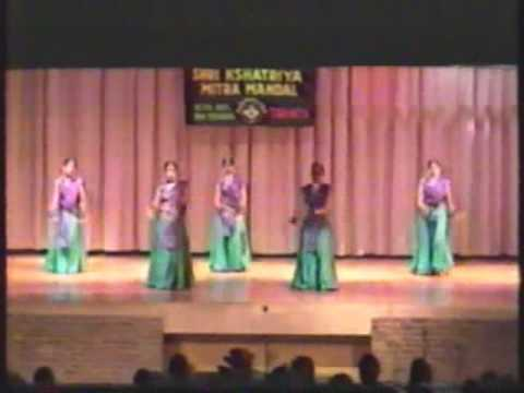 THODASA PAGLA - Bollywood Dance