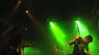 Watch Agathodaimon Serpents Embrace video