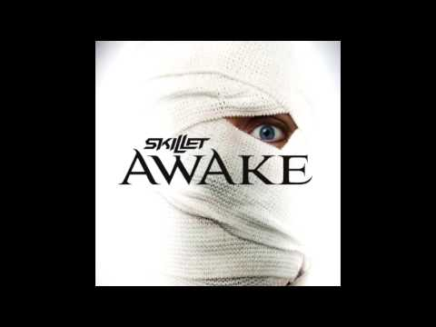 Skillet - Awake & Comatose Albums video