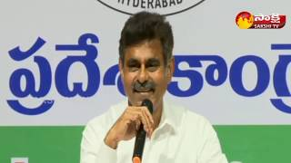 Konda Vishweshwar Reddy Fires on Marri Janardhanreddy -- పిచ్చి పిచ్చి ఆరోపణలు మానుకోవాలి - netivaarthalu.com