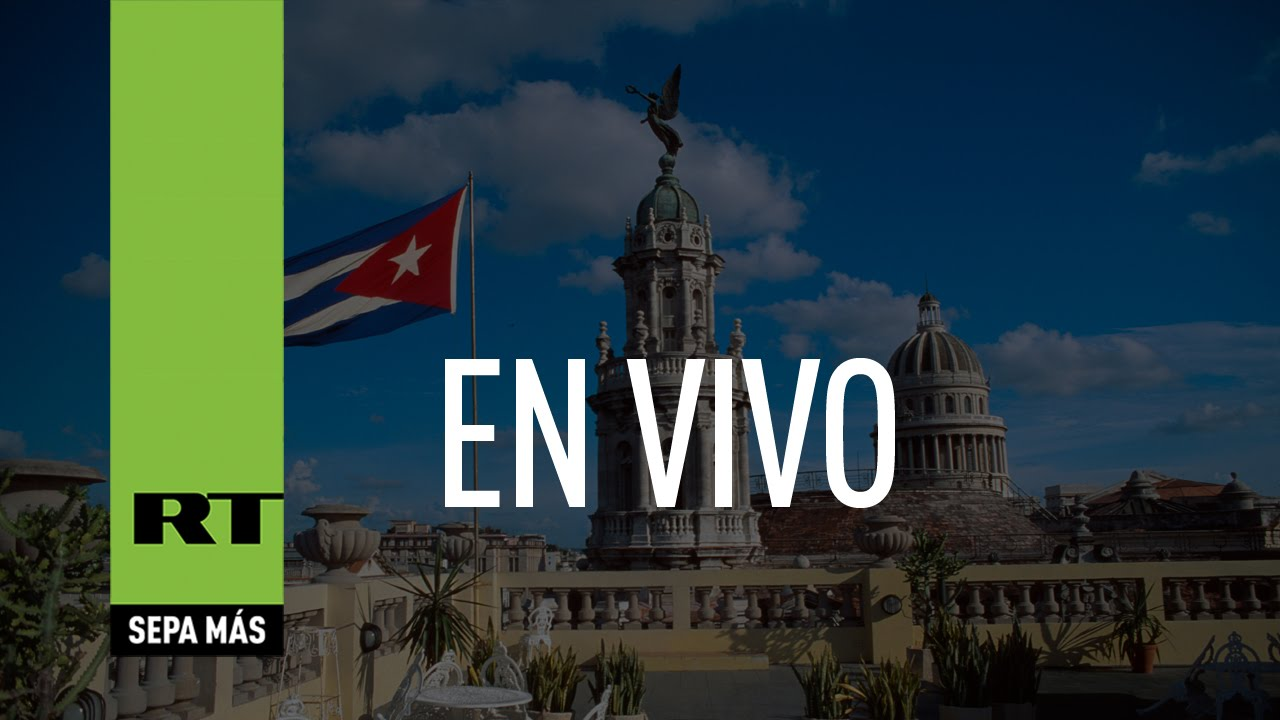 Histórico: Llegada del patriarca ruso Kiril a Cuba (COMPLETO)