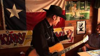Kinky Friedman Sings his hit: Ride
