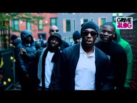 """GRIMEBLOG Zimbo & Stardom ft Big Ceaser """"Gang Bangers R Us"""" [Official ..."""