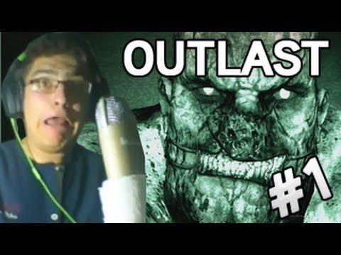 Outlast - Başlıyok - Bölüm 1