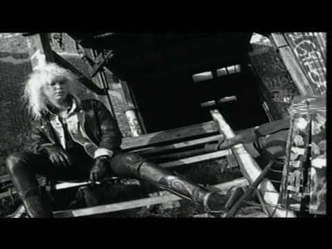 Guns N Roses - The Garden