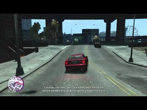 GTA IV - Luis il pilota #12