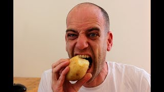 I Only Ate Potatoes For A Week & This Is What Happened