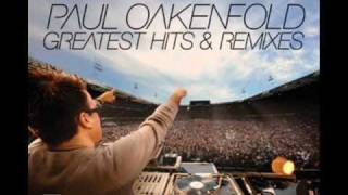 Paul Oakenfold Video - Paul Oakenfold   Everything But The Girl Missing