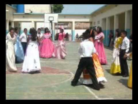 baile Dama Antañona