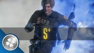 Resident Evil 2 Remake: Guia Para Rank S+ no Insano