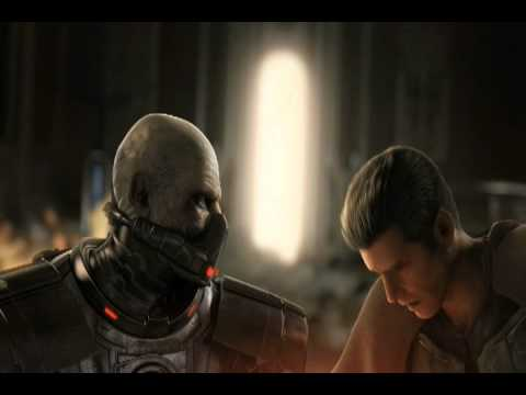 Star Wars The Old Republic Time of war
