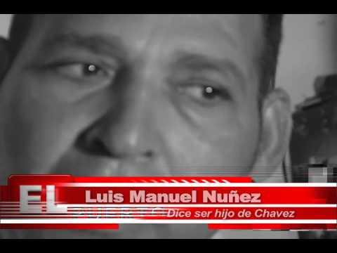Un dominicano quiere saber si en realidad es hijo de Hugo Chávez