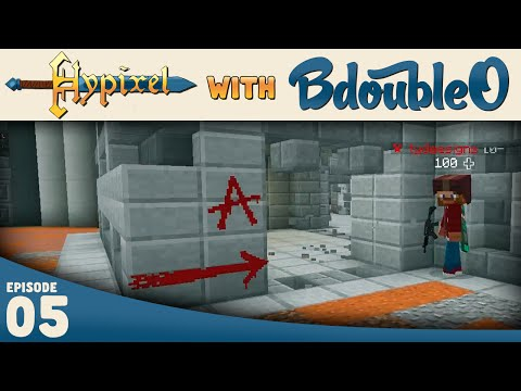 Minecraft Cops and Crims :: Cant be Beat :: Hypixel with BdoubleO