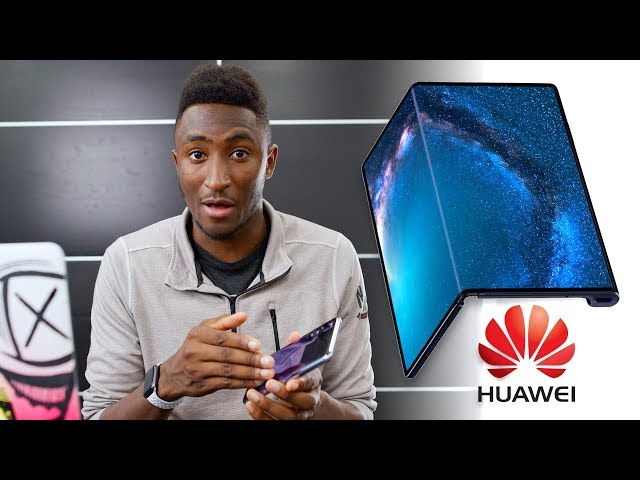 The Huawei Ban Explained!