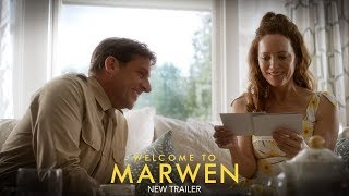 Welcome to Marwen - Official Trailer 3