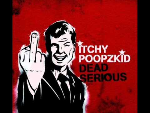 Itchy Poopzkid - Stuck In A Daze