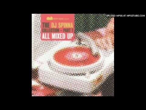 Urban Species - Woman (DJ Spinna Mix)