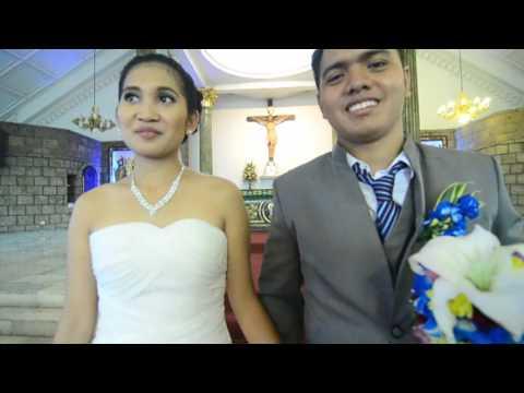Jobert + Kristine Dival (SDE) Wedding Planning & Coordination by AJD Events 11-21-2014 Tel#413-9059