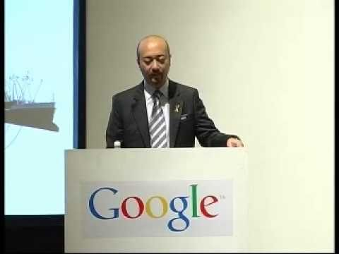Think Export with Google: Keynote Speech: The Importance of Export To the Malaysian Economy