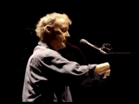 Bruce Hornsby - Till The Dreamings Done