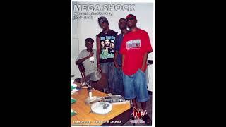 Mega Shock - Rádio Pax 103.0Fm [2001-2005] - Edição 01