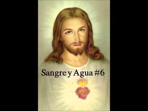1 HORA de MUSICA CATOLICA #6 SANGRE y AGUA- CANCIONES Cantos Alabanzas Adoracion