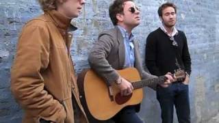Watch Dawes If I Wanted Someone video