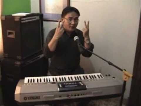 Bubuy bulan-Classic Sundanese Song-Belajar Orgen Asal suka
