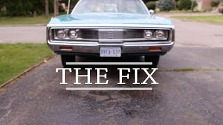The Fix - Why this 1969 Chrysler is special. | Driving.ca
