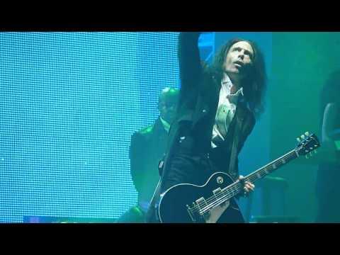 Al Pitrelli Guitar Solo - Trans Siberian Orchestra Live 2011