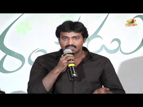 sunil counter to kota srinivasa rao - poola rangadu success meet