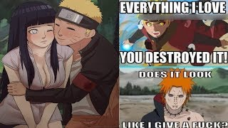 Naruto Memes Only Real Fans Will Understand???  #21