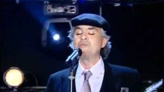 Watch Andrea Bocelli E Vui Durmiti Ancora video