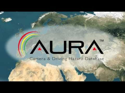 Cobra AURA Database Video