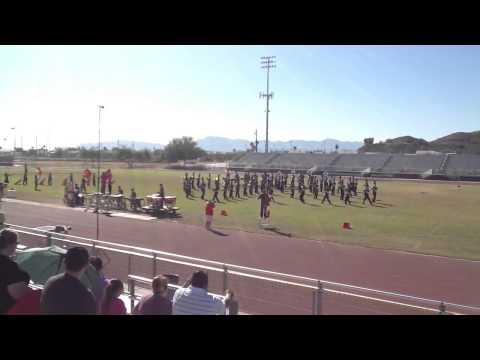 Thms Band Competition Finals