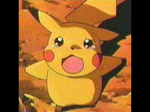 the new pikachu song Video