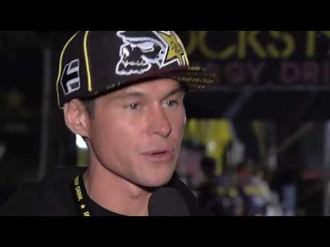 Jim Holley talks to Metal Mulisha's Brian Deegan about the Nuclear Cowboyz