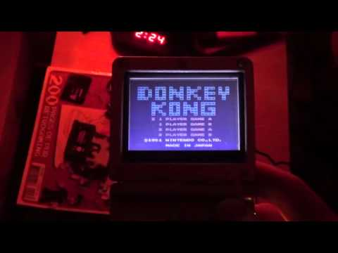 ASMR#5 Live Playing Game Boy Advance SP - Jouer à ma Game Boy