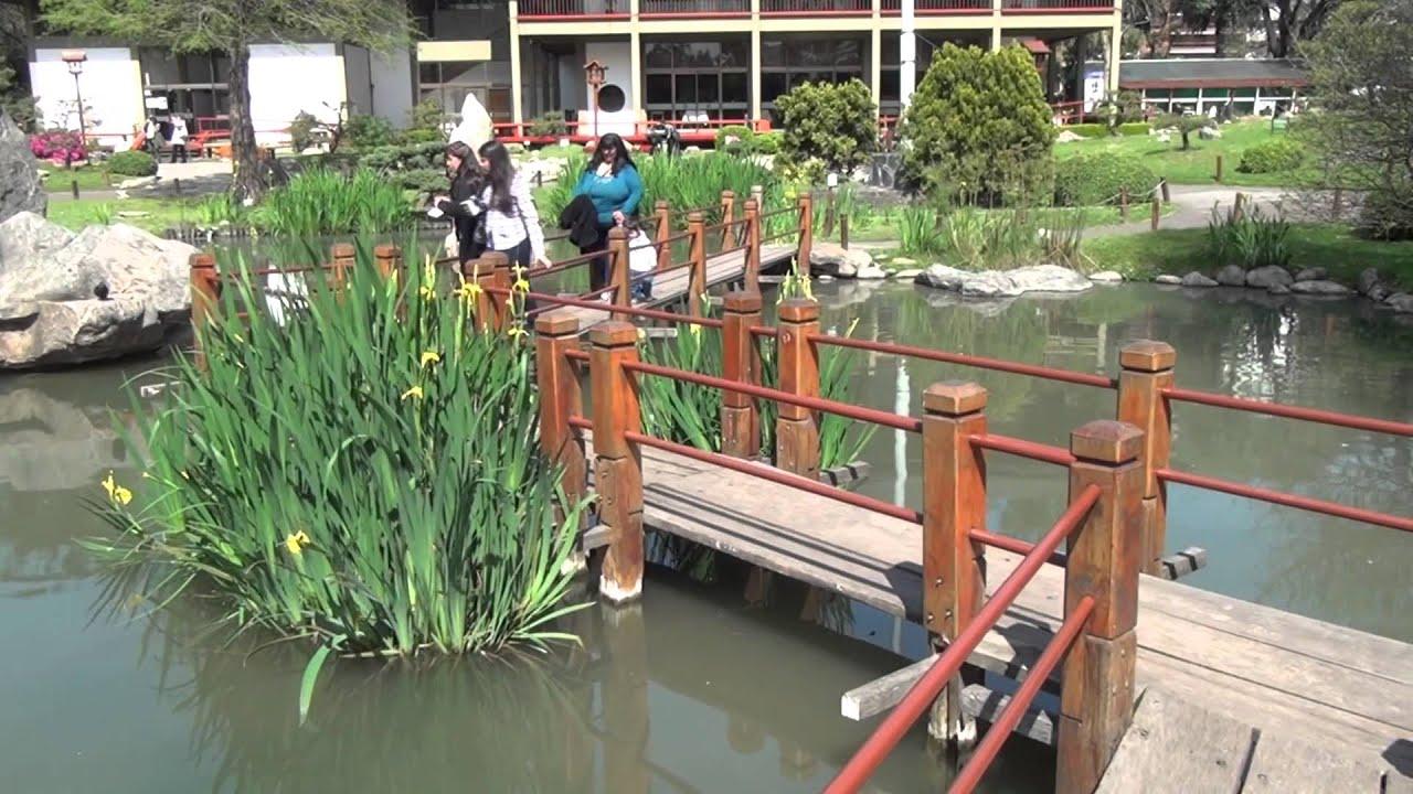 Presentando mi fiesta de 15 a os en el jardin japones for Fiesta de jardin