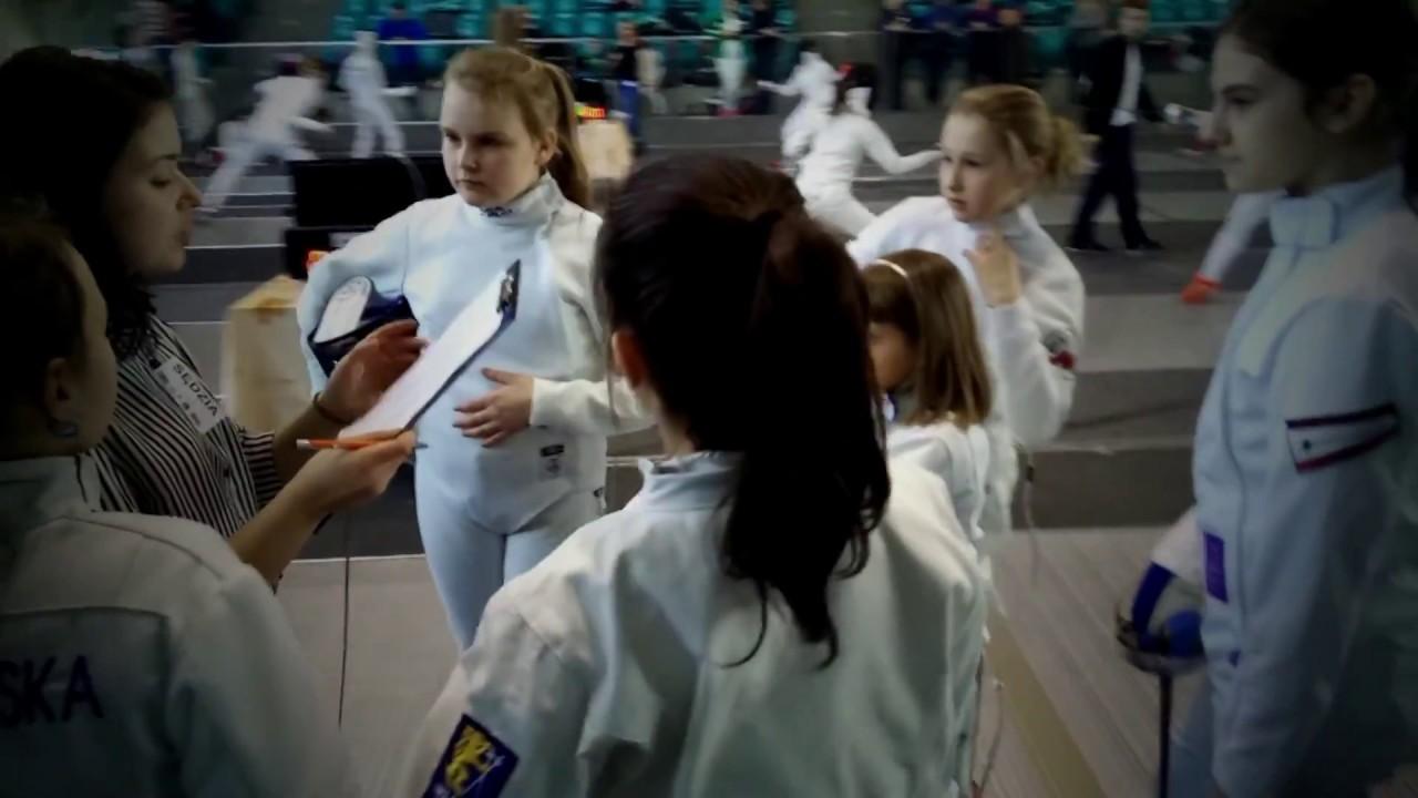 UKS Zawisza w turnieju  o Puchar Prezydenta Siemianowic