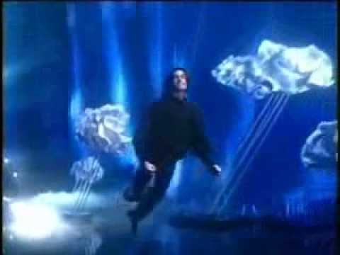 David Copperfield    Flying Levitation