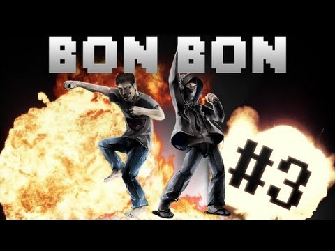 BON BON #3 - wideorecenzja