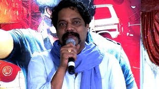 Damarukam Amazing Dialogue By Sai Kumar Brother Shankar - Success Meet - Tollywood News[HD]